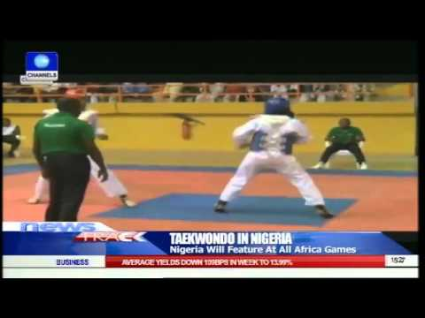 Nigeria Will Feature In Taekwondo At All Africa Games – Ashiru Low