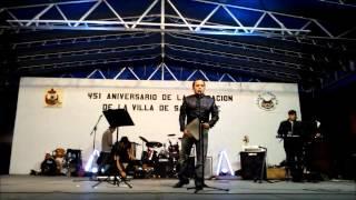 ROCKALACARTA SHOW en San Felipe Guanajuato 451 Aniversario