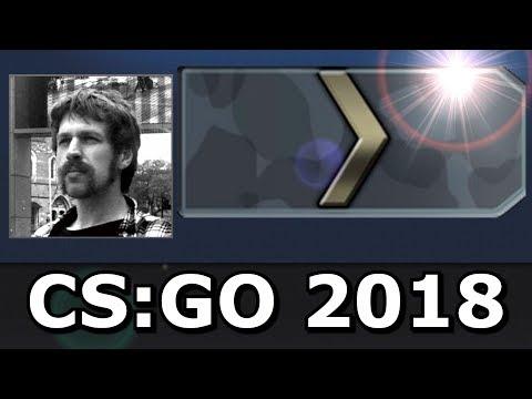 The CS:GO Experience 2018
