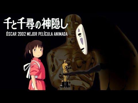 Crítica a El viaje de Chihiro (2001) from YouTube · Duration:  17 minutes 11 seconds
