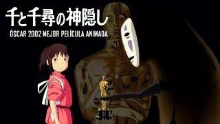 El Viaje de Chihiro, película de Hayao Miyazaki gran maestro de la ...