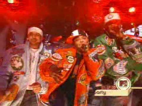Download (video live mtv) busta rhymes, sean paul, flip star - make it clap mpeg.mpg