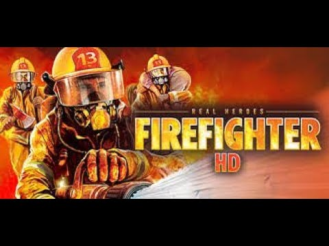 Real Heroes - Firefighter HD | Game Play PC |