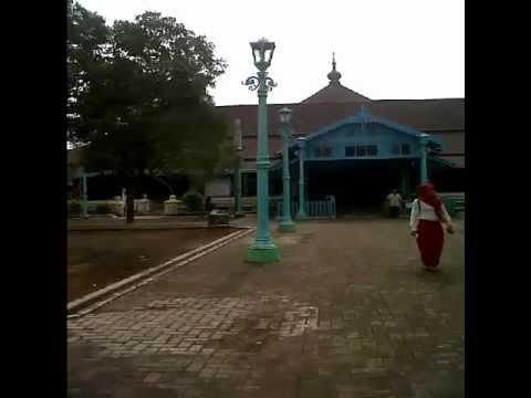 religious tourism in surakarta