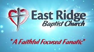 A Faithful Focused Fanatic