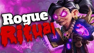 Video WE COMPLETED THE RITUAL AS ROGUE!! - Tempo Rogue - Kobolds And Catacombs - Standard Constructed download MP3, 3GP, MP4, WEBM, AVI, FLV Januari 2018