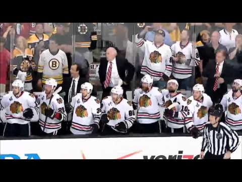 Chicago Blackhawks 2013 Season Review - Stanley Cup 2013 NHL Champions Video - Convention Video