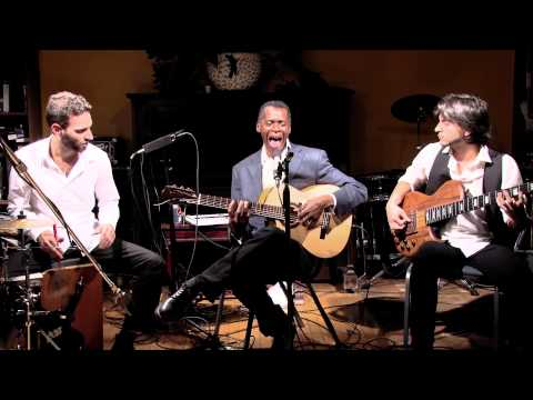 Miche Fambro's Forward Trio