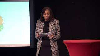 Emotional well-being affects personal growth | Simone Cox | TEDxPointUniversity