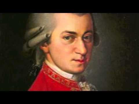 W.A.Mozart Piano sonate D dur K 576 - YouTube