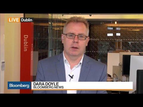 Brexit Talks Turn to Irish Border