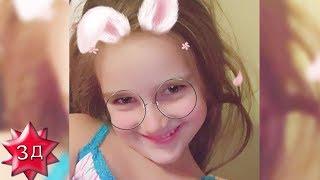 ДОЧЬ КРИСТИНЫ ОРБАКАЙТЕ: Дочь Орбакайте Клавдия в гостях у Гарри и Лизы - новые видео и фото!