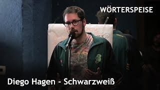 Diego Hagen – Schwarzweiß