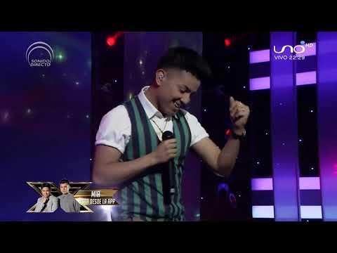 GUANTANAMERA - Celia Cruz - MIA - Factor X Bolivia 2019