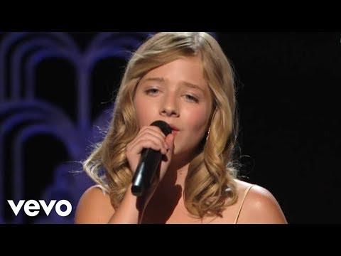 Jackie Evancho - My Heart Will Go On (from Music of the Movies)