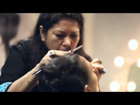 Lakmé Salon Bridal Show by Neeta Lulla