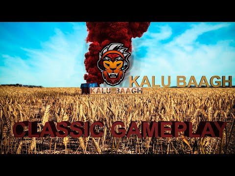 KALU CLASSIC GAMEPLAY !! HOW WE ROLL IN CLASSIC ||