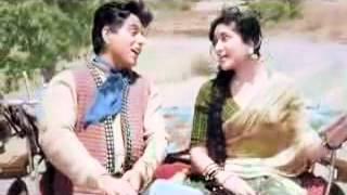 Maang ke sath tumhara maine mang-Naya daur-Asha+Rafi-Saahir-skverma rohini