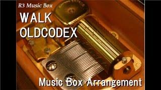 """WALK/OLDCODEX [Music Box] (Anime """"Kuroko"""