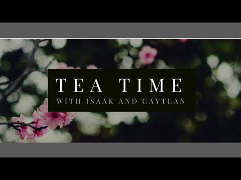 Tea Time #004 Lemon and Ginger With The Boys