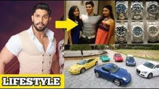 Shivashish Mishra (Bigg Boss 12) Lifestyle,Income,House,Cars,Luxurious,Family,Biography & Net Worth