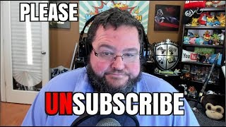 Please... its time to Unsubscribe.  Youtube messing with the Subscription feed. thumbnail