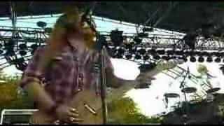 Blackberry Smoke Live - Freeborn Man - Lansing, MI