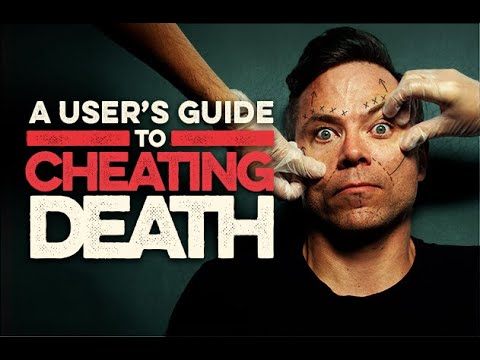 A User's Guide to Cheating Death Trailer | 9PM on VisionTV