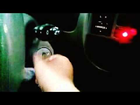 reset alarm grand new avanza veloz ceper cara toyota youtube