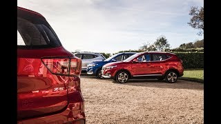 The all-new MG ZS Walkaround