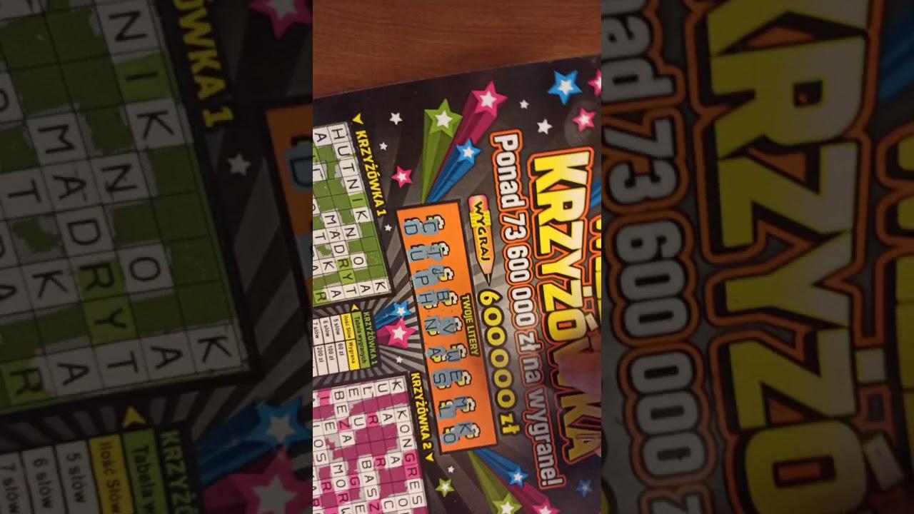 Lotto Nie