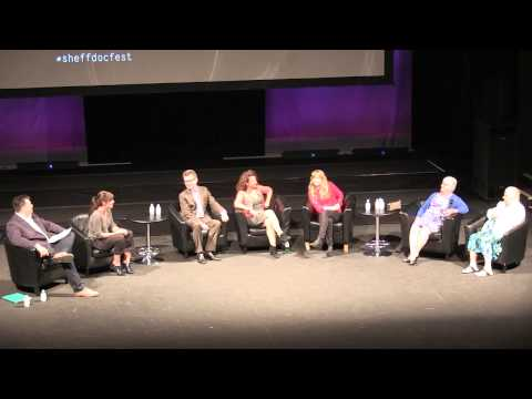 Sheffield Doc/Fest 2015: The Making of Long Lost Family with Davina McCall and Nicky Campbell