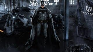 The batman (2018) ben affleck, jared leto fan-made movie trailer