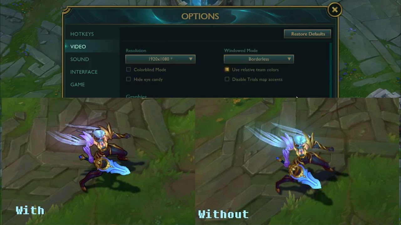 League Of Legends Lag Fix - New Solutions To Lower Ping & Improve