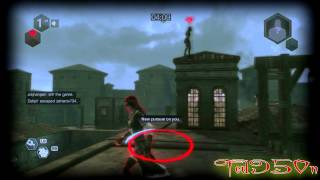 AC Brotherhood PC Multiplayer: Everybody Loves Zaharov. Not | Assassinate | Forli | Courtesan