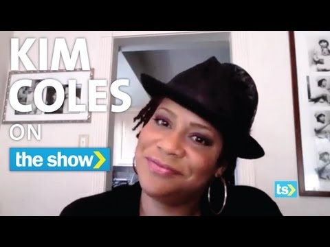 Kim Coles on The   Being on Living Single, Loving Yourself, and Her OneWoman