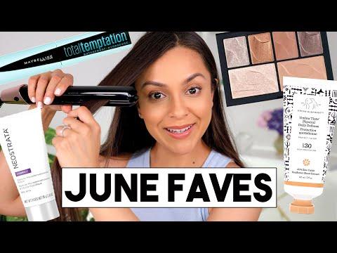 JUNE 2019 FAVORITES - TrinaDuhra thumbnail