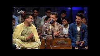 کنسرت دیره - بشیر وفا، نذیر و زبید سرود / Dera Concert - Bashir Wafa, Nazir Sorood & Zobaid Sorood thumbnail