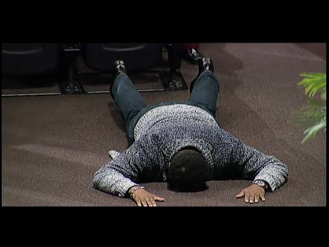 """Made A Way"" Anthony Brown w/ Praise & Worship Team (Incredible Worship, Amazing)"