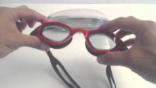 Moli Swim Goggles Review