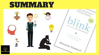 Blink by Malcolm Gladwell | Animated Book Review