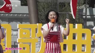 《大手牵小手》 20201102 我爱你中国——爱国歌曲演唱会(三) CCTV少儿 - YouTube