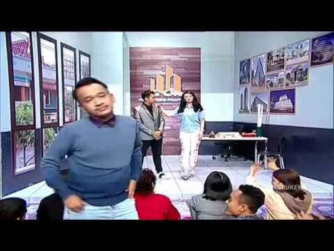 Ayu Ting Ting di marah raffi Ahmad Tersinggung Pesbukers 11 Mei 2017.