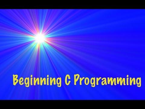 Beginning C Programming - Part 59 - Intro To Header Files #1