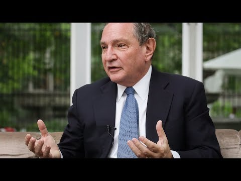 George Friedman for Polskie Radio: Poland constructive in reshaping EU