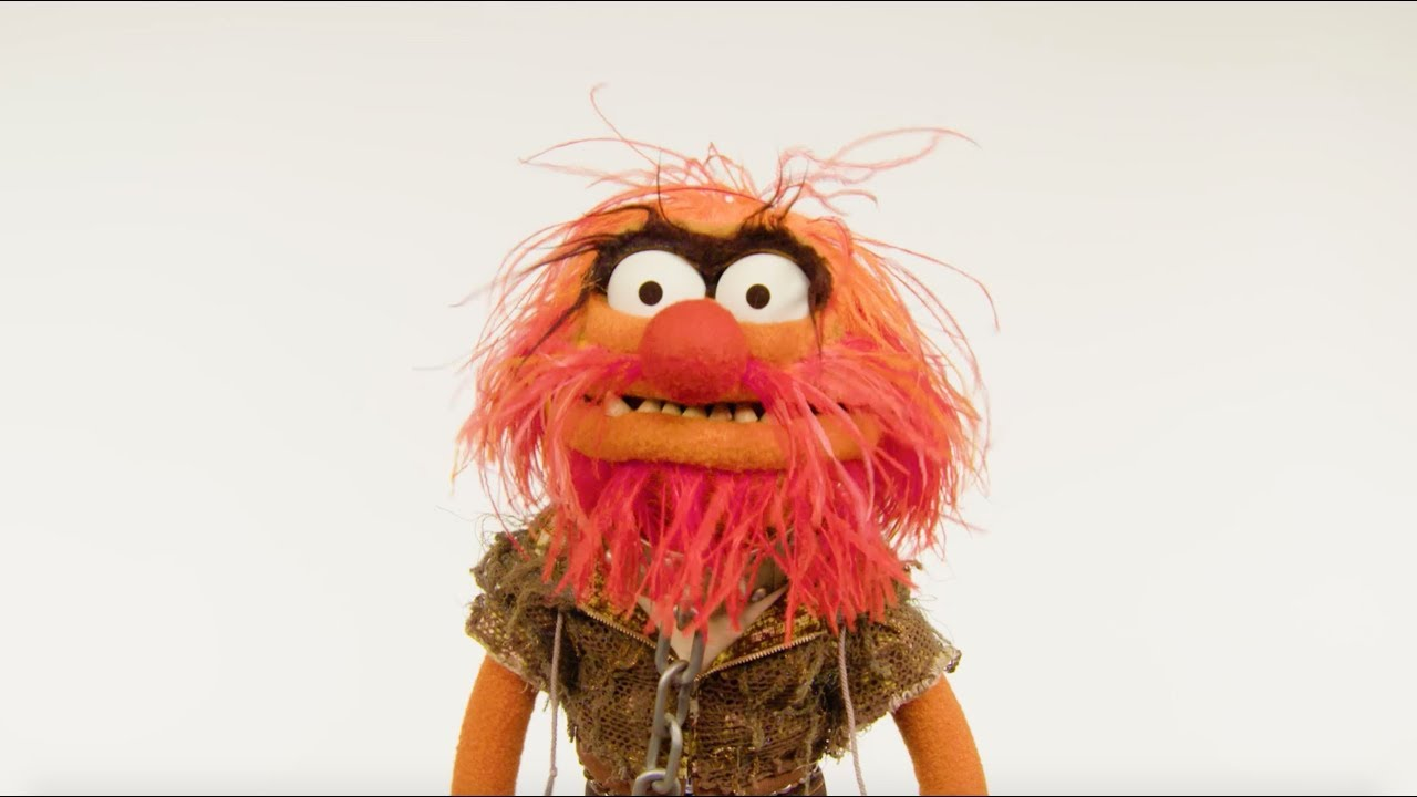 Muppet thought of the week ft animal the muppets youtube - Animal muppet images ...