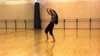 Arlin Felix | Chikni Chameli | Dance | Agneepath | Katrina Kaif