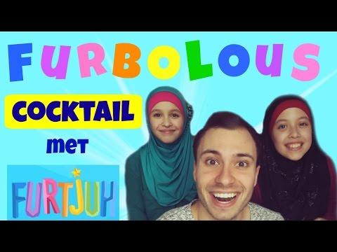Furbulous cocktail met Rutger Vink van Furtjuh!