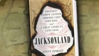 Jacksonland / Saul Bellow Centennial