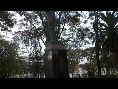 Trip to Panama and Bolivia, Part I. Full HD.